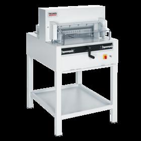 triumph 4850 paper cutter trimmer