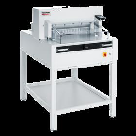 triumph 5255 paper cutter trimmer